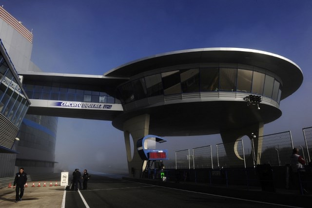 gt open preview jerez